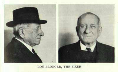 Lou, the Fixer