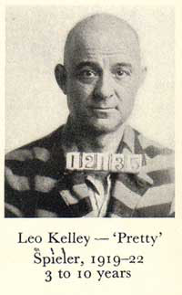 George Leo Kelley