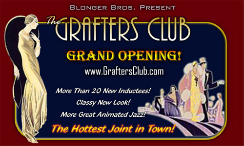 Grafters Grand Opening